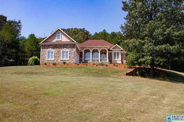 63 Rainbow Ridge Rd, Anniston, AL 36207 (MLS #862933) :: Gusty Gulas Group