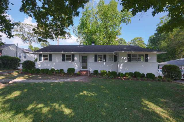 15 Gaywood Cir, Mountain Brook, AL 35213 (MLS #862981) :: Gusty Gulas Group