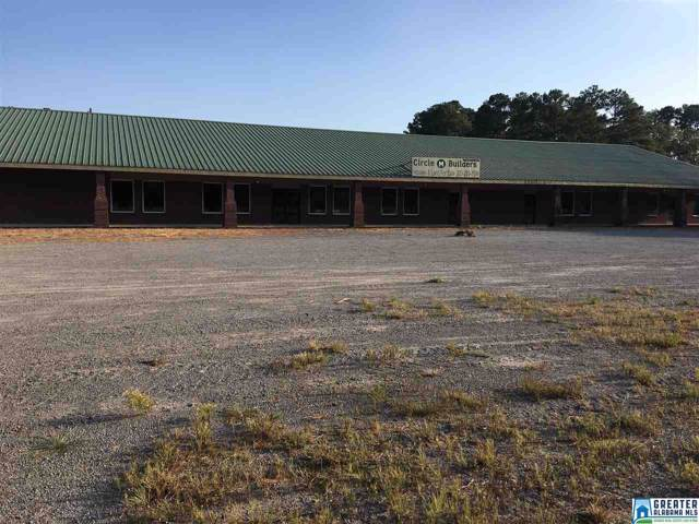 2807 County Line Rd, Trafford, AL 35172 (MLS #862985) :: Gusty Gulas Group
