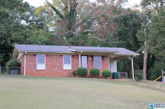 393 Brookview Dr, Talladega, AL 35160 (MLS #862987) :: Gusty Gulas Group