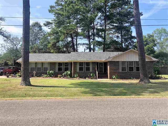 6116 Woodview Ln, Mccalla, AL 35111 (MLS #862990) :: Gusty Gulas Group