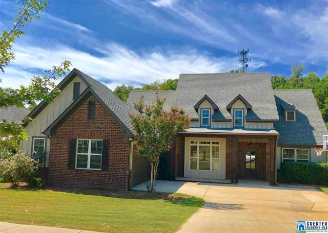 2174 Clairmont Dr, Leeds, AL 35094 (MLS #863010) :: Gusty Gulas Group