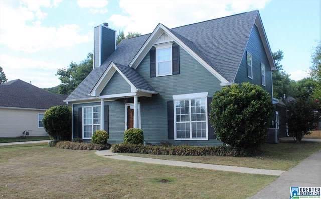 126 W Stonehaven Cir, Pelham, AL 35124 (MLS #863018) :: Howard Whatley