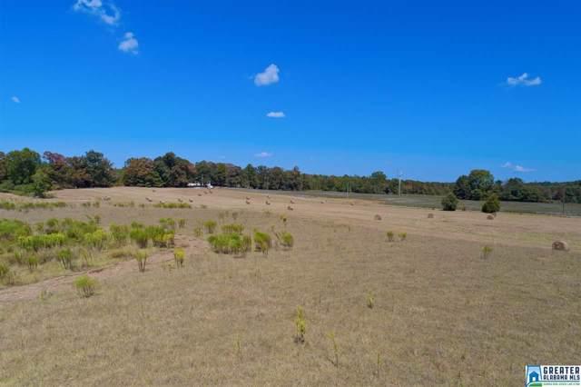 Jackson Farm Rd B, Wilsonville, AL 35186 (MLS #863061) :: Josh Vernon Group