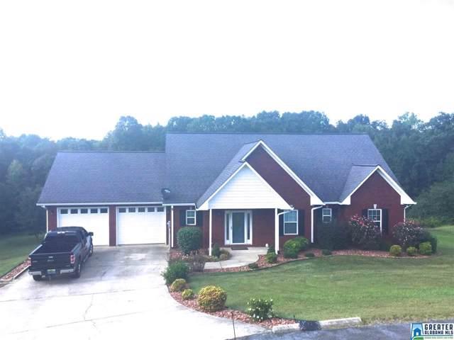 102 Pine St, Addison, AL 35540 (MLS #863066) :: JWRE Powered by JPAR Coast & County