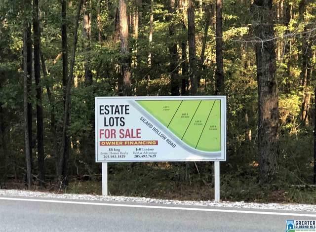 5200 Sicard Hollow Rd #1, Vestavia Hills, AL 35242 (MLS #863069) :: Brik Realty