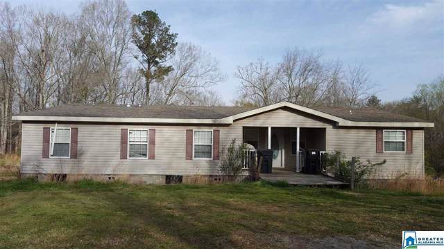 5593 Co Rd 33, Ashville, AL 35953 (MLS #863081) :: Josh Vernon Group