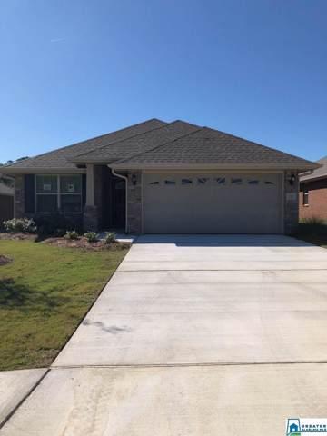 805 Clover Ave, Odenville, AL 35120 (MLS #863114) :: Josh Vernon Group