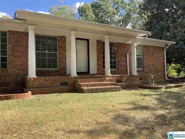 4127 Wellborn Ave, Anniston, AL 36206 (MLS #863150) :: Brik Realty