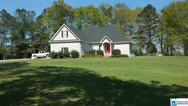 1184 Co Rd 39, Sylacauga, AL 35151 (MLS #863336) :: Josh Vernon Group