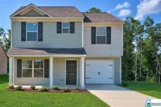 330 Farmhouse Ln, Springville, AL 35146 (MLS #863342) :: Josh Vernon Group