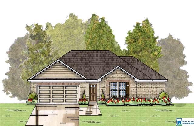 1090 Deerwood Cir, Pell City, AL 35125 (MLS #863418) :: Josh Vernon Group
