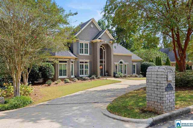 426 Woodward Rd, Trussville, AL 35173 (MLS #863471) :: Josh Vernon Group