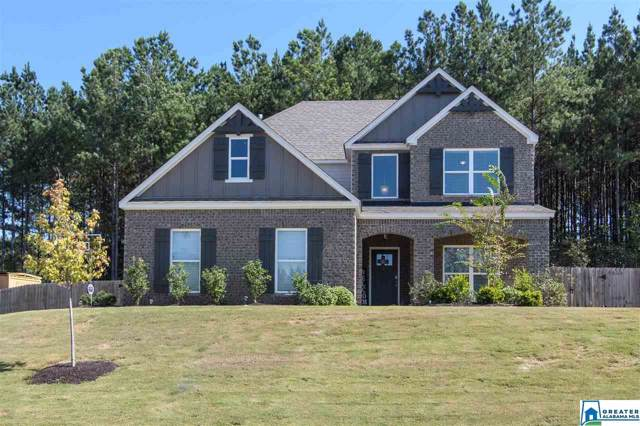 524 Doss Ferry Pkwy, Kimberly, AL 35091 (MLS #863505) :: LocAL Realty