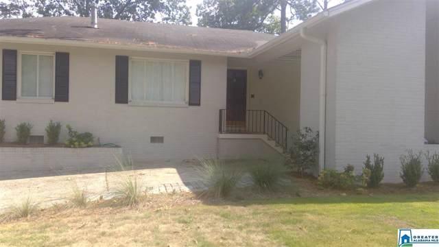 1617 Barry Ave, Homewood, AL 35209 (MLS #863511) :: LIST Birmingham