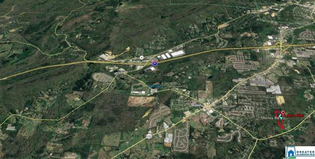 11 Acres Shirley Rd 11Acres, Moody, AL 35004 (MLS #863526) :: Sargent McDonald Team