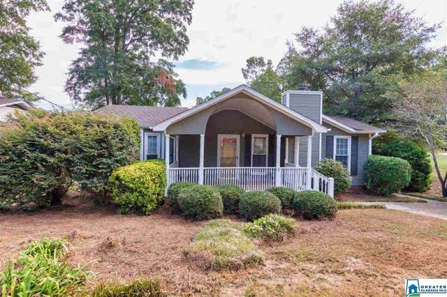 3795 Glass Dr, Mountain Brook, AL 35223 (MLS #863539) :: LocAL Realty