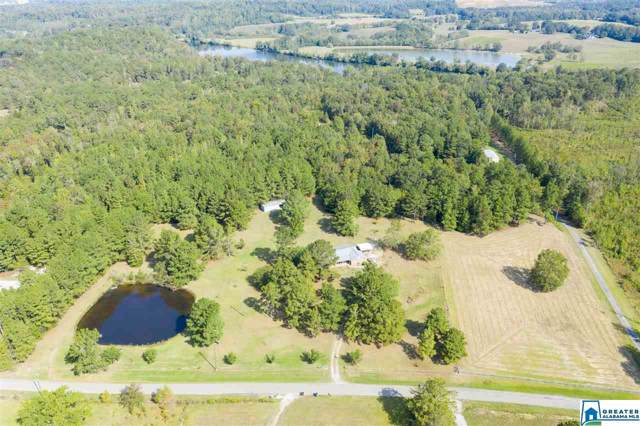 Kirkseys Bend #0, Ohatchee, AL 36271 (MLS #863572) :: Josh Vernon Group