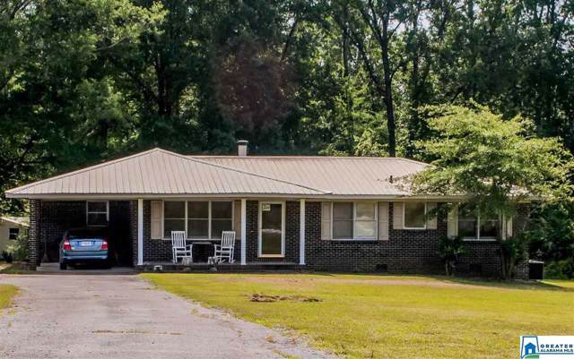 880 W Point Rd, Jacksonville, AL 36265 (MLS #863612) :: Gusty Gulas Group