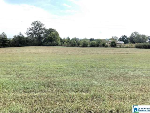 797 Williams Rd 5.83 Acres, Jacksonville, AL 36265 (MLS #863614) :: Gusty Gulas Group