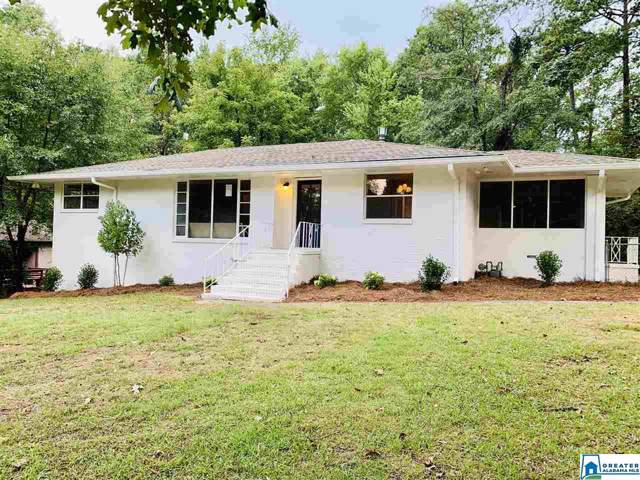 340 Linda Ave, Hoover, AL 35226 (MLS #863644) :: Josh Vernon Group