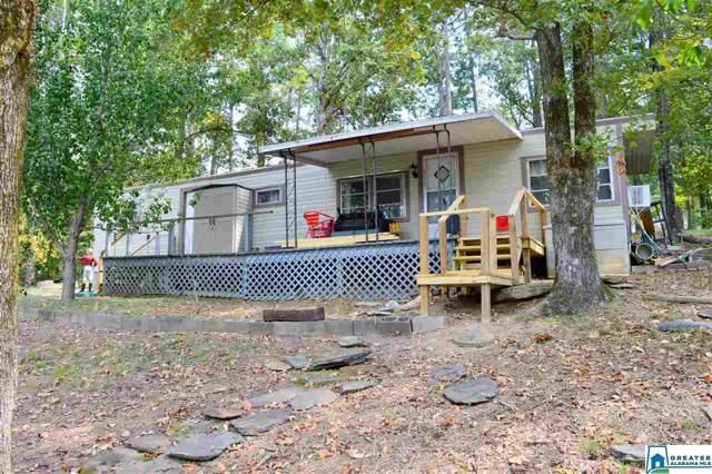 1045 Co Rd 251, Cedar Bluff, AL 35959 (MLS #863645) :: LocAL Realty