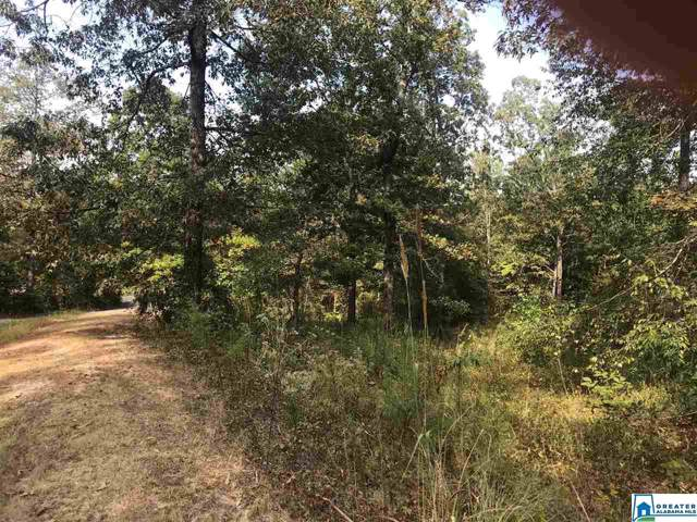 00 Royal Oaks Rd Lot 1, Jasper, AL 35504 (MLS #863699) :: LIST Birmingham