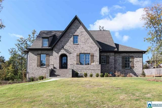 1330 Willow Oaks Dr, Wilsonville, AL 35186 (MLS #863719) :: LocAL Realty