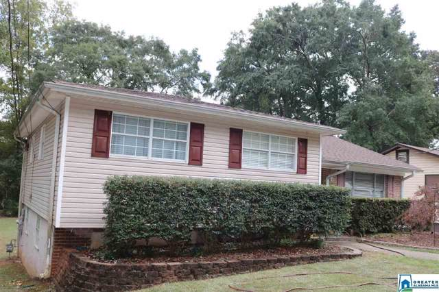 1019 27TH AVE, Hueytown, AL 35023 (MLS #863764) :: Brik Realty