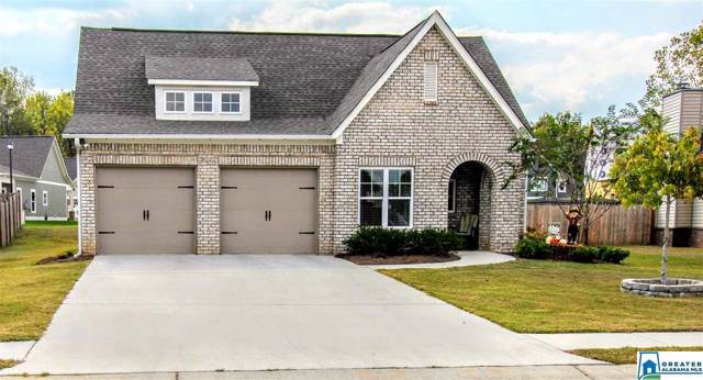 208 Shelby Farms Bend, Alabaster, AL 35007 (MLS #863766) :: Josh Vernon Group