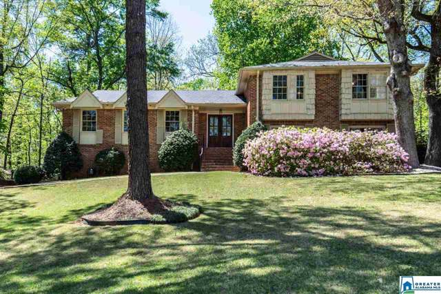 3432 Oakdale Dr, Mountain Brook, AL 35223 (MLS #863786) :: LocAL Realty