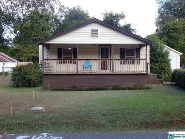 175 Gardner St, Montevallo, AL 35115 (MLS #863787) :: Josh Vernon Group
