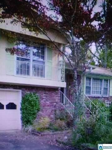 2033 Gadsden Hwy, Birmingham, AL 35173 (MLS #863816) :: Brik Realty
