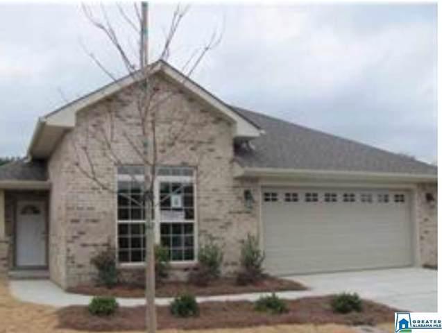 196 Old Ivy Rd, Calera, AL 35040 (MLS #863835) :: Gusty Gulas Group