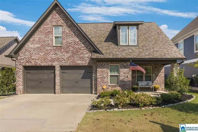 425 Braddock Rd W, Springville, AL 35146 (MLS #863855) :: Brik Realty