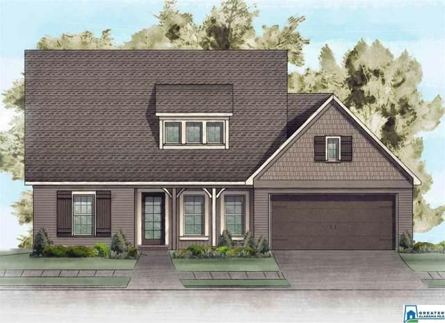 1614 Baxter Ave, Springville, AL 35146 (MLS #863931) :: Brik Realty