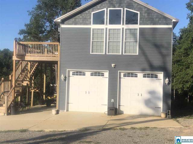 290 Camp Corinth Rd, Double Springs, AL 35553 (MLS #863963) :: Gusty Gulas Group