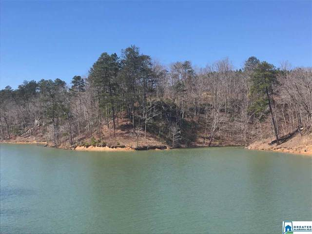 298 Camp Corinth Rd #0, Double Springs, AL 35553 (MLS #863964) :: Gusty Gulas Group