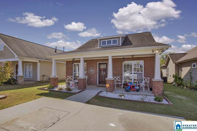 153 Creekstone Trl, Calera, AL 35040 (MLS #863967) :: LIST Birmingham