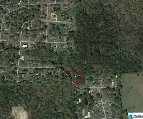Lot 38 Honeysuckle Ln #38, Moody, AL 35094 (MLS #864021) :: Sargent McDonald Team