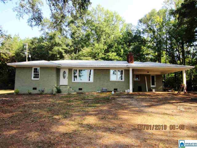 4701 Pleasant Hill Rd, Ashland, AL 36251 (MLS #864032) :: Howard Whatley