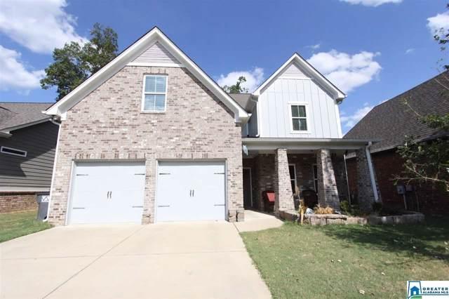 1435 Overlook Dr, Trussville, AL 35173 (MLS #864076) :: Josh Vernon Group