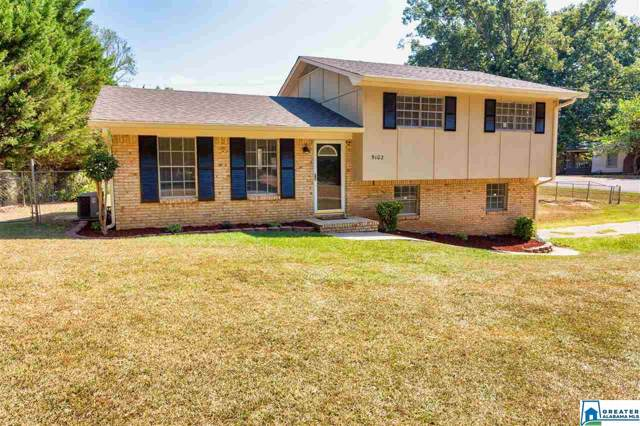 5102 Wilson Cir, Adamsville, AL 35005 (MLS #864077) :: Josh Vernon Group