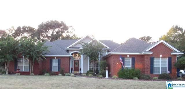709 Fountain Ln, Prattville, AL 36067 (MLS #864101) :: Gusty Gulas Group
