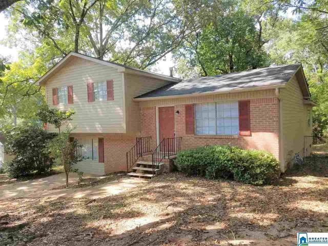 1316 Turf Dr, Center Point, AL 35215 (MLS #864145) :: Brik Realty