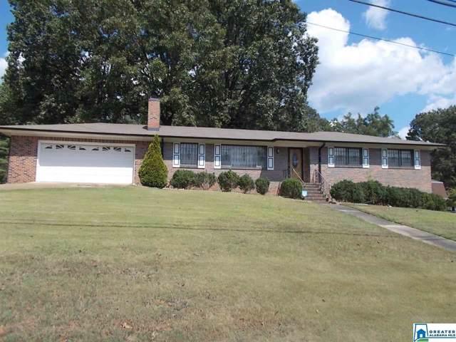 620 Tomahawk Cir, Birmingham, AL 35214 (MLS #864171) :: Josh Vernon Group