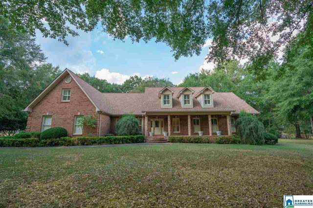 126 Brook Green Ln, Indian Springs Village, AL 35124 (MLS #864188) :: Gusty Gulas Group
