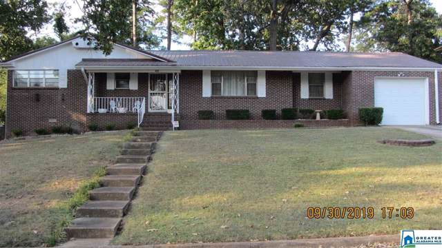 408 Glen Crest Dr, Fairfield, AL 35064 (MLS #864221) :: Brik Realty