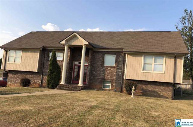 424 4TH ST, Pleasant Grove, AL 35127 (MLS #864252) :: Josh Vernon Group
