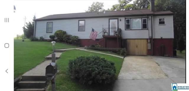 90 Lakeside Dr, Childersburg, AL 35044 (MLS #864314) :: Josh Vernon Group